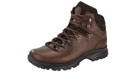 Hanwag Waxenstein Bio - Chaussures Homme - marron